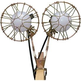 アイリスオーヤマ IRIS OHYAMA IRIS 569980 LEDクリップライト屋内用 200形相当 ILW-325GC3