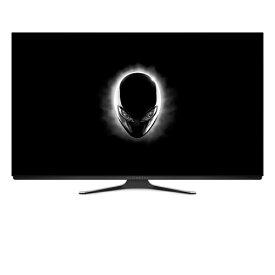 DELL デル AW5520QF-R ゲーミングモニター Alienware 55 OLED [ワイド /有機EL 4K(3840×2160)][AW5520QF]
