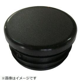 アルインコ ALINCO アルインコ 樹脂キャップ 丸パイプ38用 ブラック  (2個入) AC304K2