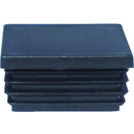 アルインコ ALINCO アルインコ 樹脂キャップ 角パイプ60用 ブラック  (2個入) AC313K2