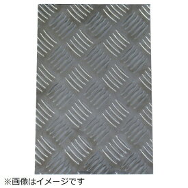 アルインコ ALINCO アルインコ アルミ縞板200x300x2.0t CI230N2