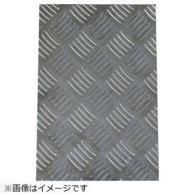 アルインコ ALINCO アルインコ アルミ縞板300x450x2.0t CI345N2