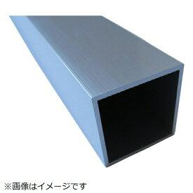 アルインコ ALINCO アルインコ アルミ角パイプ 30X30X2.0 シルバー艶消し 1m FB208S1