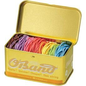共和 KYOWA オーバンド ゴールド缶 30g #16 カラー8色入 GG-040-MX