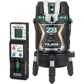TJMデザイン タジマ ナビゼロブルーセンサーリチウム KJC ZEROBLSN-KJC
