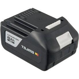 TJMデザイン タジマ 18V充電池6Ah PT-LB1860