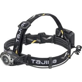 TJMデザイン タジマ LEDヘッドライトF351D シルバー LE-F351D-S