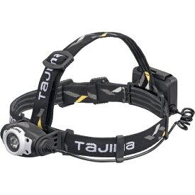 TJMデザイン タジマ LEDヘッドライトF281D ホワイト LE-F281D-W