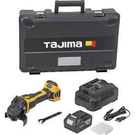TJMデザイン タジマ グラインダーG100Aセット PT-G100ASET