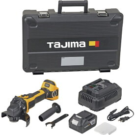 TJMデザイン タジマ グラインダーG125Aセット PT-G125ASET