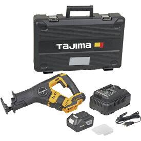 TJMデザイン タジマ レシプロソーR400Aセット PT-R400ASET