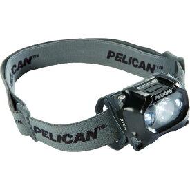 Pelican Products ペリカンプロダクツ PELICAN 2765 ヘッドアップライト 黒 0276500100110