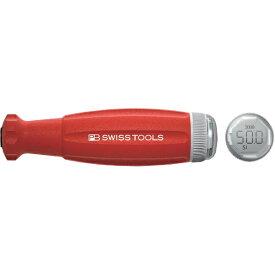 PBスイスツールズ社 PB SWISS TOOLS PBスイスツールズ デジタルトルクハンドルV02 9318A-10-50J