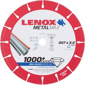LENOX レノックス LENOX メタルマックス307mm 1985497