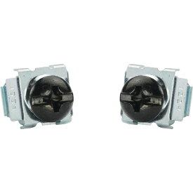 パンドウイット PANDUIT パンドウイット M6ケージナット&ネジ (100個入) CNWSM6-C
