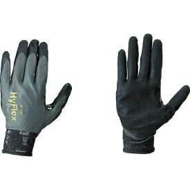 アンセル Ansell アンセル 耐切創手袋 ハイフレックス 11−939 フルコーティング XLサイズ 11-939-10