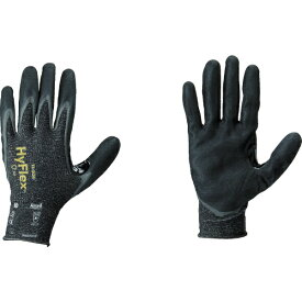 アンセル Ansell アンセル 耐切創手袋 ハイフレックス 11−931 手のひらコーティング Lサイズ 11-931-9