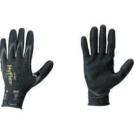 アンセル Ansell アンセル 耐切創手袋 ハイフレックス 11−931 手のひらコーティング XLサイズ 11-931-10