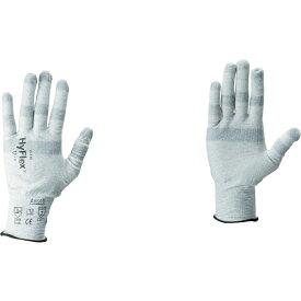 アンセル Ansell アンセル 耐切創手袋 ハイフレックス 11−318 XLサイズ 11-318-10