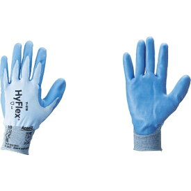 アンセル Ansell アンセル 耐切創手袋 ハイフレックス 11−518 Mサイズ 11-518-8
