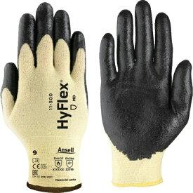 アンセル Ansell アンセル 耐切創手袋 ハイフレックスCR 11−500 LL 11-500-10