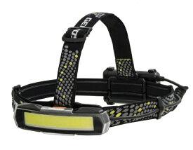 ジェントス GENTOS ヘッドライト NRX-180H [LED /充電式 /防水]