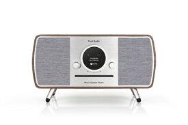 Tivoli Audio チボリオーディオ オールインワンHi-Fiシステム MSYH1945JP ウォールナット[MSYH1945JP]