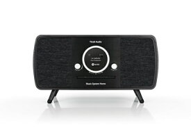 Tivoli Audio チボリオーディオ オールインワンHi-Fiシステム MSYH1946JP ブラック[MSYH1946JP]