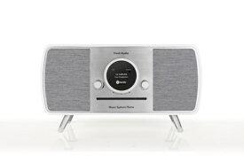 Tivoli Audio チボリオーディオ オールインワンHi-Fiシステム MSYH1947JP ホワイト[MSYH1947JP]