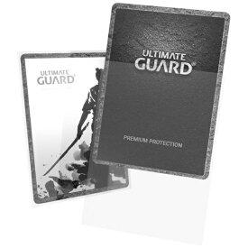 アルティメットガード Ultimate Guard KATANAスリーブ スタンダードサイズ 透明(100枚入り)