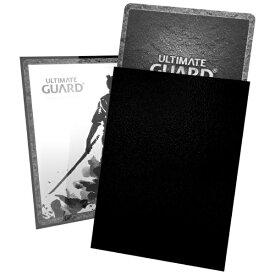 アルティメットガード Ultimate Guard KATANAスリーブ スタンダードサイズ 黒(100枚入り)