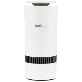 dadamMICRO PuripotM1+ 空気清浄機 puripot M1+(VOCセンサー付き) [適用畳数:10畳][PURIPOTM1+]