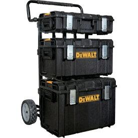 デウォルト DEWALT デウォルト システム収納BOX タフシステム セット 1-70-300 【メーカー直送・代金引換不可・時間指定・返品不可】