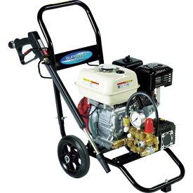 スーパー工業 SUPER INDUSTRIES スーパー工業 エンジン式高圧洗浄機SEC−1315−2N SEC-1315-2N 【メーカー直送・代金引換不可・時間指定・返品不可】