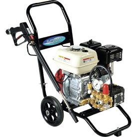 スーパー工業 SUPER INDUSTRIES スーパー工業 エンジン式高圧洗浄機SEC−1315−2N1 SEC-1315-2N1 【メーカー直送・代金引換不可・時間指定・返品不可】