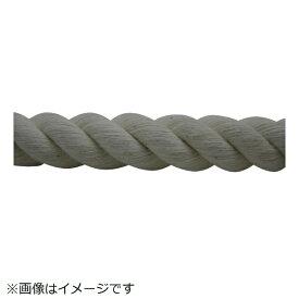 ユタカメイク YUTAKA ユタカメイク ロープ 綿ロープ巻物 16φ×200m C16-200 【メーカー直送・代金引換不可・時間指定・返品不可】