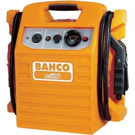 スナップオンツールズ Snap-on バーコ スタートブースター12/24V兼用タイプ BBA1224-1700 【メーカー直送・代金引換不可・時間指定・返品不可】