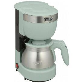 ラドンナ LADONNA K-CM8-PA コーヒーメーカー TOFFY[KCM8]