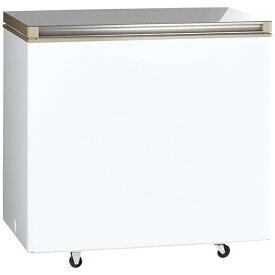 AQUA アクア 《基本設置料金セット》AQF-GF20CJ-W 冷凍庫 ホワイト [1ドア /上開き /195L][AQFGF20CJ_W]