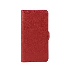 ラスタバナナ RastaBanana PB iPhone11 Pro SFA調落下防止手帳ケース BKS134IP958BO ウォームレッド