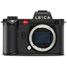 ライカ 10854 ミラーレス一眼カメラ ライカ SL2 [ボディ単体][10854]