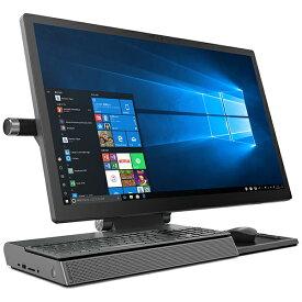 レノボジャパン Lenovo F0E50030JP デスクトップパソコン Yoga A940 アイアングレー [27型 /HDD:2TB /Optane:16GB /メモリ:16GB /2019年11月モデル][27インチ office付き 新品 一体型 windows10]