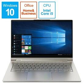 レノボジャパン Lenovo ノートパソコン YOGAC940 マイカ 81Q90074JP [14.0型 /intel Core i5 /SSD:256GB /メモリ:8GB /2019年11月モデル][14インチ office付き 新品 windows10][81Q90074JP]