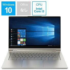 レノボジャパン Lenovo 81Q90073JP ノートパソコン YOGA C940 マイカ [14.0型 /intel Core i5 /SSD:256GB /メモリ:8GB /2019年11月モデル][14インチ 新品 windows10][81Q90073JP]