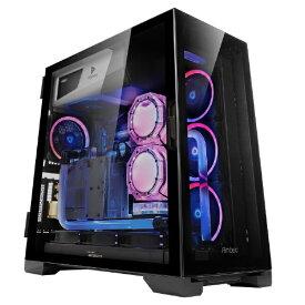 ANTEC アンテック PCケース P120 Crystal ブラック