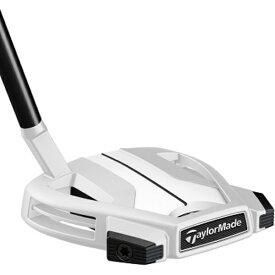 テーラーメイドゴルフ Taylor Made Golf パター スパイダー X チョークホワイト/ホワイト スモールスラント 33インチ
