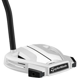 テーラーメイドゴルフ Taylor Made Golf パター スパイダー X チョークホワイト/ホワイト シングルベンド 33.0インチ
