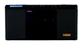東芝 TOSHIBA TY-ANX1(K) CDラジオ Aurexシリーズ [Bluetooth対応 /ワイドFM対応][TYANX1K]
