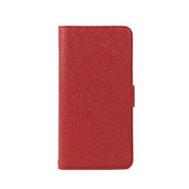 ラスタバナナ RastaBanana PB iPhone 11 Pro Max SFA調落下防止手帳ケース BKS143IP965BO ウォームレッド