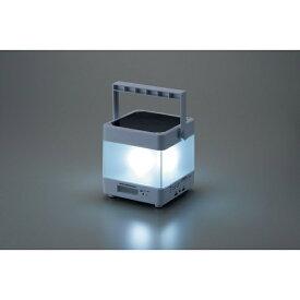 キャットアイ CATEYE キャットアイ LED多機能ランタン 138.5×138.5×148 PGS-089 2295